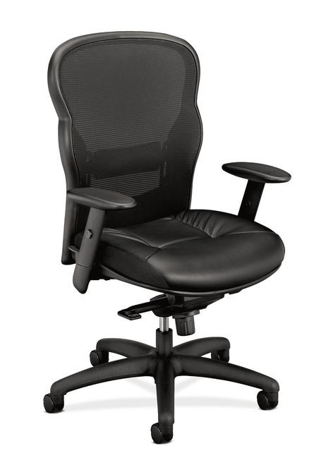 Hon Executive Mesh High-Back Chair