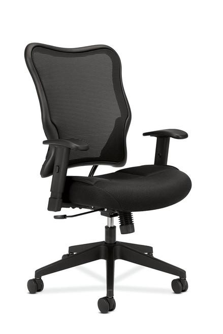 Hon VL702 Mesh High Back Chair