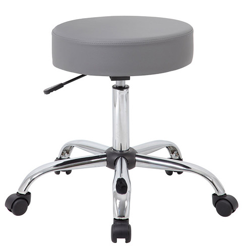 Medical Stool Anti-Bacterial / Anti-Microbial Seat