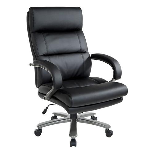 Carbon Black eco-leather