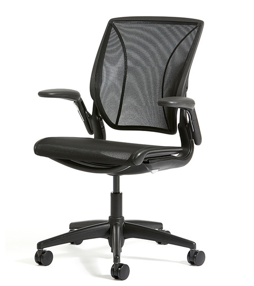 Humanscale World One Ergonomic Chair