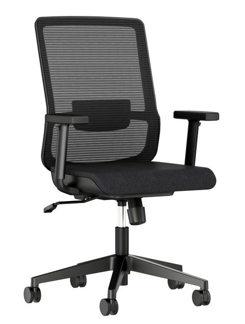 Essex Mesh Task Chair Quickship