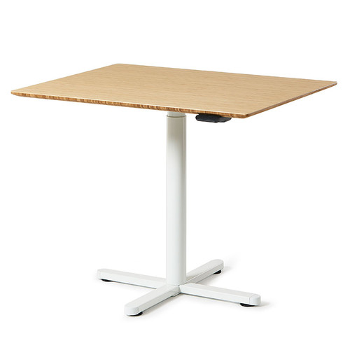 e Float One Sit-Stand Adjustable Height Table