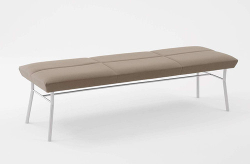 Lesro Mystic Guest/Reception Three Seat Bench