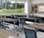 Ashley Duo Wedge Power Modules perfect for schools and training rooms