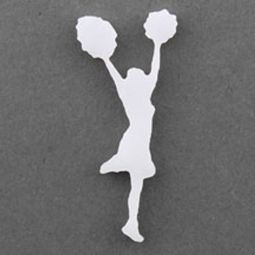 Cheerleader 1 PreCut