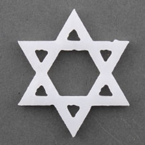 Star of David PreCut
