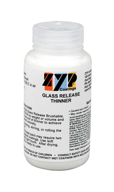 ZYP Glass Release Thinner