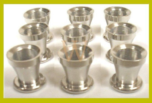 Candle Cup Set - Wide