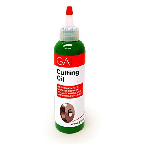 GAI CUTTING OIL