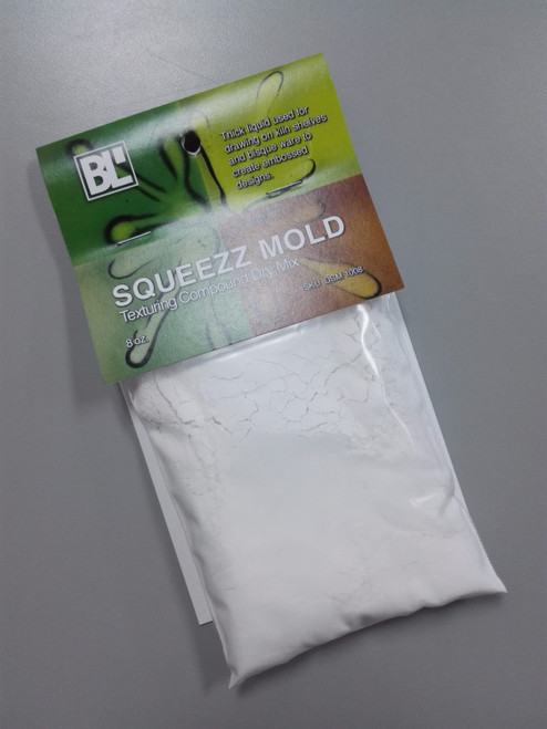 BL SQUEEZE MOLD 8oz
