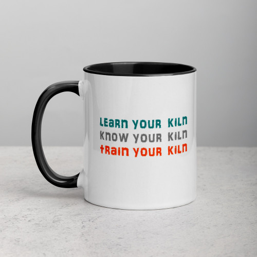 Know Your Kiln - MUG