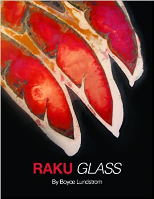 RAKU GLASS BOOK