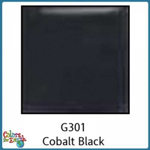 G301 Cobalt Black CFE 1oz