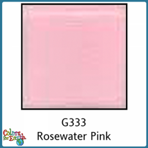 G333 Rosewater Pink CFE 1oz