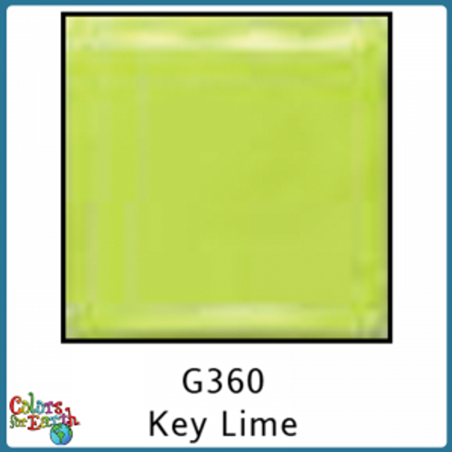 G360 Key Lime CFE 1oz