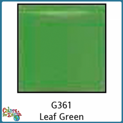 G361 Leaf Green CFE 1oz