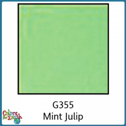 G355 Mint Julip CFE 1oz