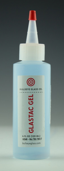 GLASTAC GEL 4oz