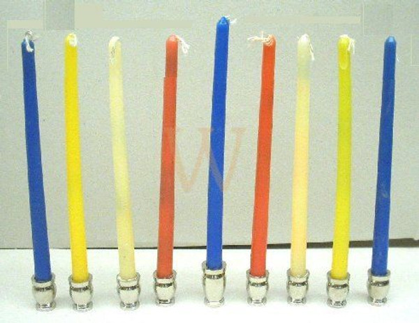 Candle Cup Set - Tall