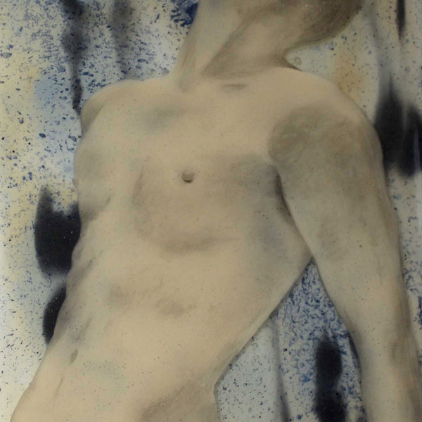 5/15-18 Fused Figures with Mark Hufford