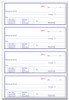 Duplicate Money Receipts (RE-304)
