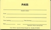 Student Pass (79118)