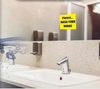 Wash Hands Sticky Note Pad (POST11)
