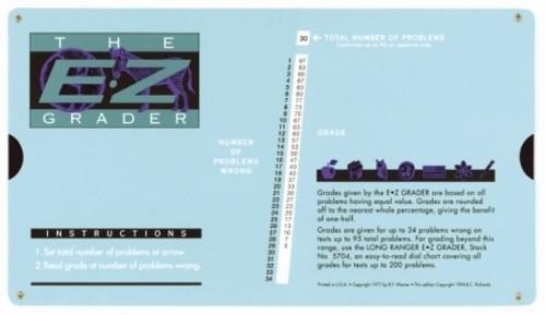E-Z Grader Original (EZ5703)