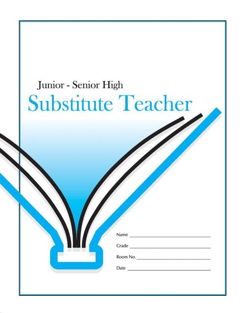 Substitute Teacher Folder High School (STFH)