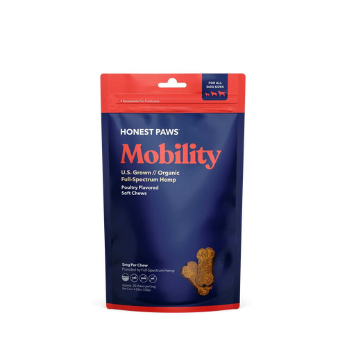 Mobility Soft Chews for Dogs