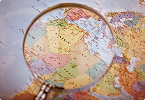 Worldwide Name Search