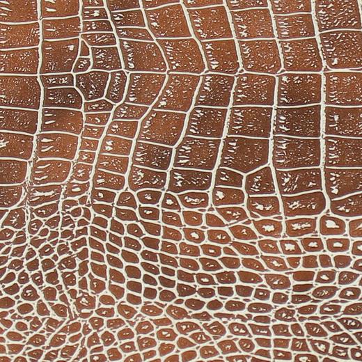 Gator Virotex Antique Brown Leather Sample