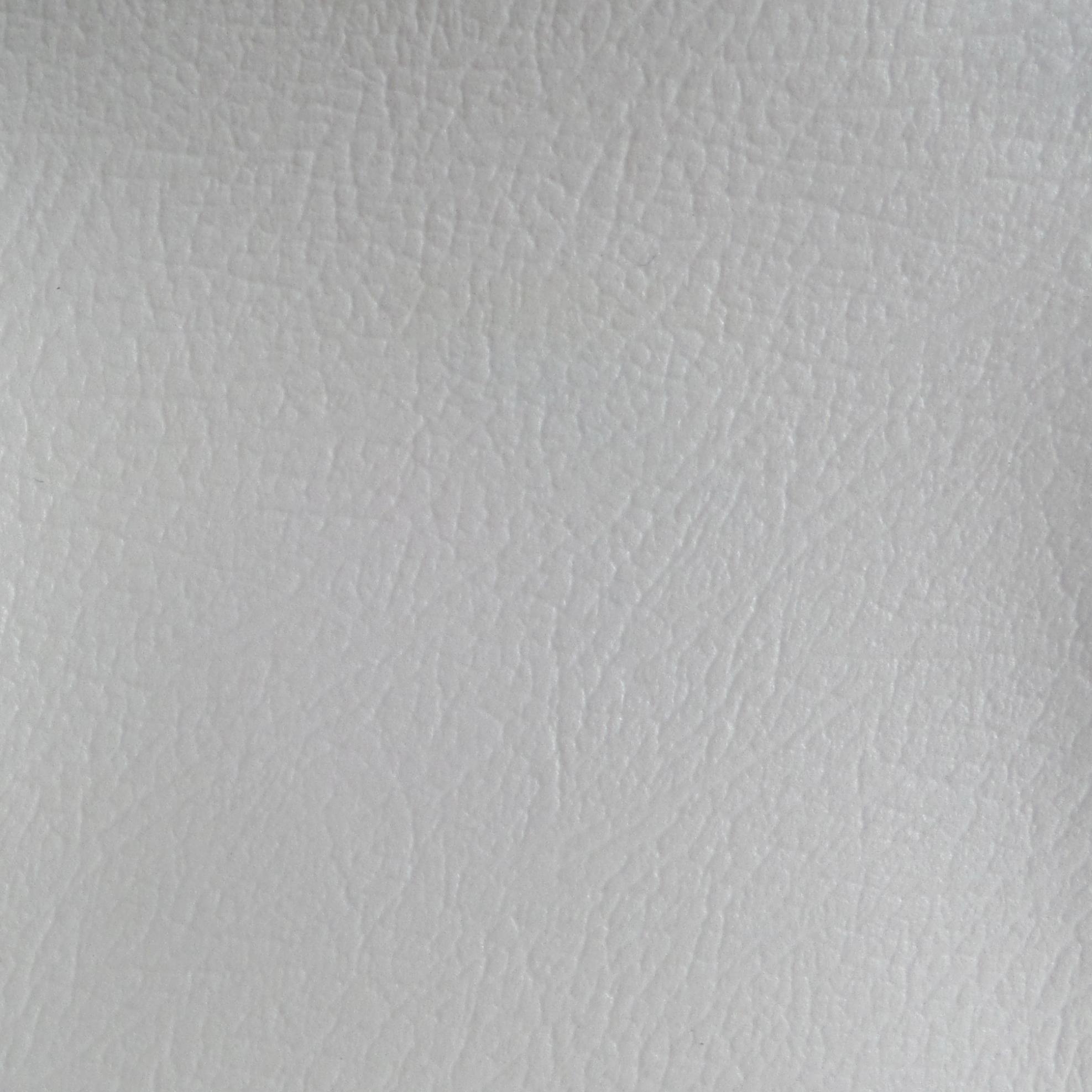 Grande Broken White Leather Sample