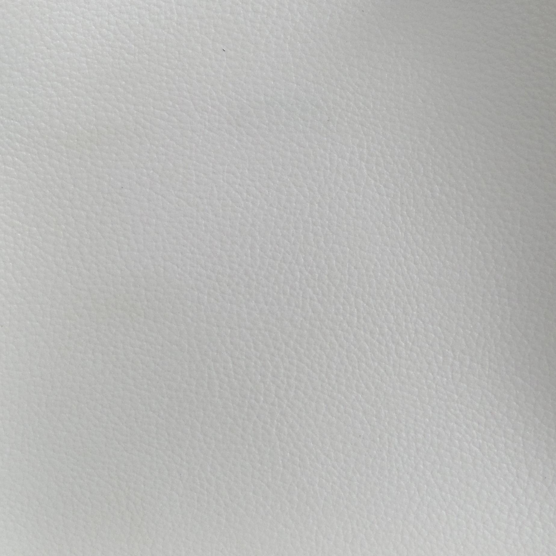 Venty Broken White Leather Sample