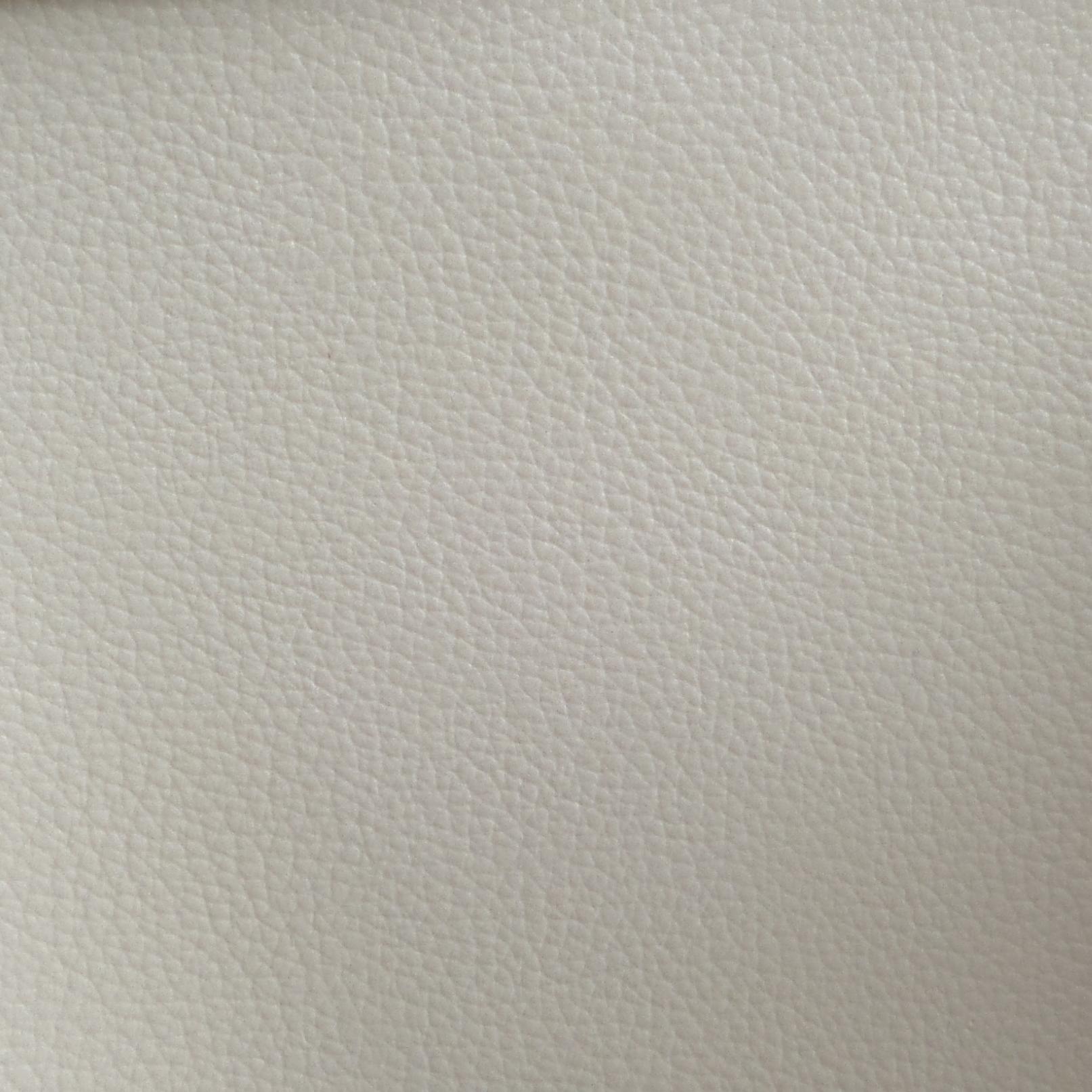 Venty Cream Leather Sample
