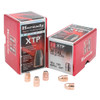 HORNADY XTP 38 Cal 125gr HP 100/Box Rifle Bullets (35710)