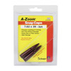A-ZOOM Precision Metal 2-Pack of 7.62 x 39 Snap Caps (12234)