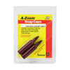 A-ZOOM Precision Metal 2-Pack of 300 Win Short Mag Aluminum Snap Caps (12296)
