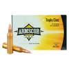 ARMSCOR 243 Win 90 Grain AB 20rd Box Hunting Ammo (FAC24390GRAB-TC)