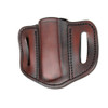 1791 GUNLEATHER MAG 1.2 Single Mag Double Stack Signature Brown Holster (MAG-1.2-SBR-A)