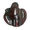 "1791 GUNLEATHER RVH2S 3"" Barrel Signature Brown RH K Frame Revolver Holster (RVH-2S-SBR-R)"