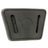 1791 GUNLEATHER UIW Stealth Black Holster (UIW-SBL-A)