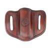 1791 GUNLEATHER MAG 1.1 Single Mag Single Stack Signature Brown Holster (MAG-1.1-SBR-A)