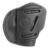 1791 GUNLEATHER 4WH 4 Way Stealth Black LH size 1 Holster (4WH-1-SBL-L)