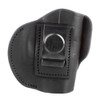 1791 GUNLEATHER 4WH 4 Way Stealth Black LH size 2 Holster (4WH-2-SBL-L)