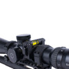 FLATLINE-OPS Covert 34mm ACCU/LEVEL Scope Level (COVERT)