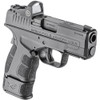 SPRINGFIELD ARMORY XD-S Mod.2 OSP 9mm 3.3in 7rd/9rd With Ct Cts-1500 Red Dot Pistol (XDSG9339BCT)