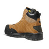 5.11 TACTICAL Cable Hiker Dark Coyote Carbon Tac Toe Hiking Boot (12379-106)
