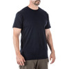 5.11 TACTICAL Utili-T Dark Navy Short Sleeve Crew T-Shirt 3-Pack (40016-724)